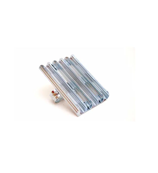 Raspadeira de Metal zincada com alça