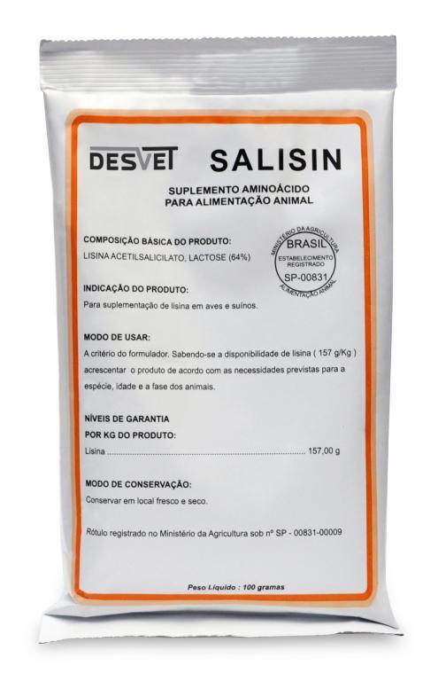 Salisin - 100g