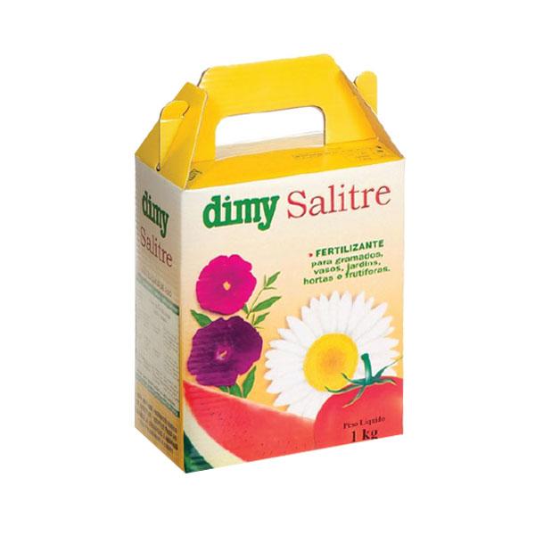 Salitre Dimy Fertilizante - 1 kg