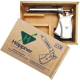 Seringa Pistola Hoppner automática 50ml (Júnior) - Ref. 118