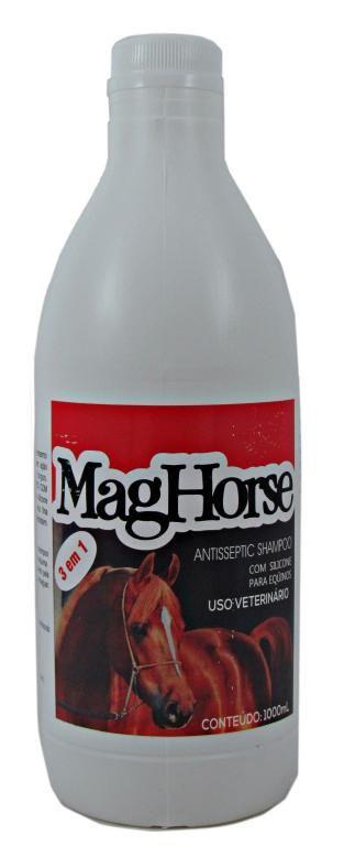 Shampo Mag Horse 1L