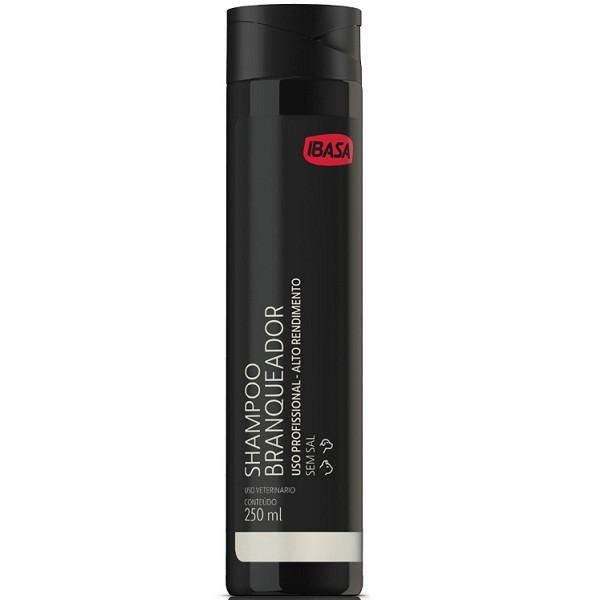 Shampoo Branqueador Ibasa - 250ml