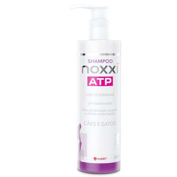 Shampoo Noxxi ATP -  Avert 200ml