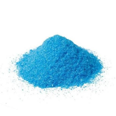 Sulfato de Cobre - 25kg