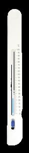 Termômetro para ambientes Multi-uso Incoterm