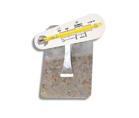 Termômetro para incubadora referencia 5200