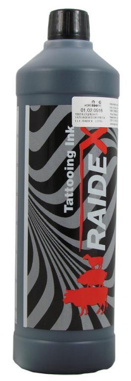 Tinta Raidex - 1L