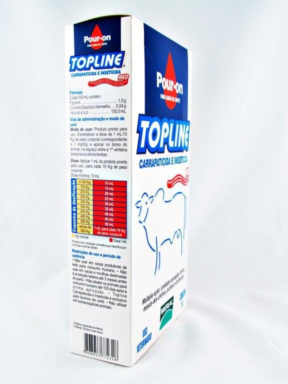 Topline 1L