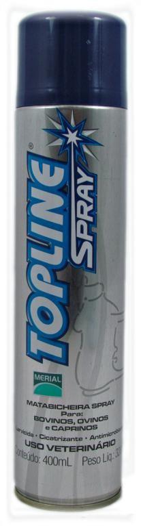TopLine Spray - 400ml