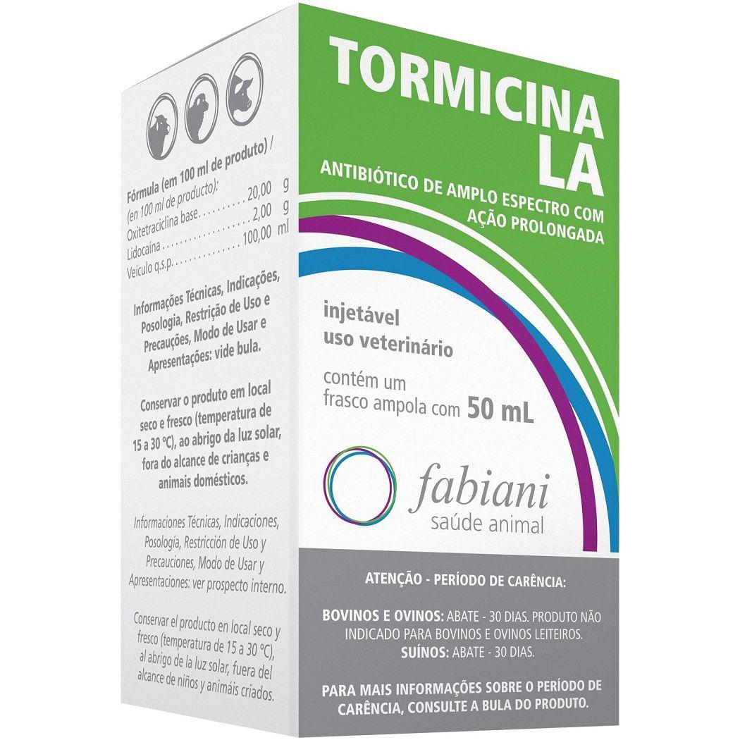 Tormicina LA - 50ml