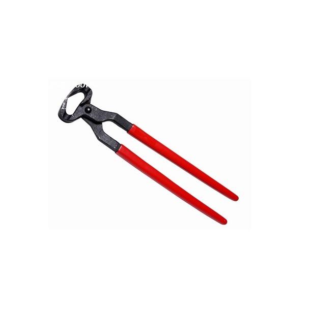 Torquês para cascos de 14 polegadas, cabo de vinil