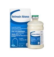 Vetrimoxin Advance Amoxicilina - 100ml
