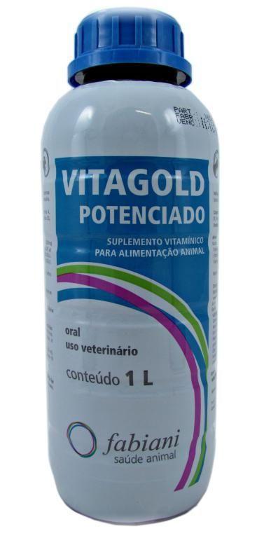 Vitagold Potenciado