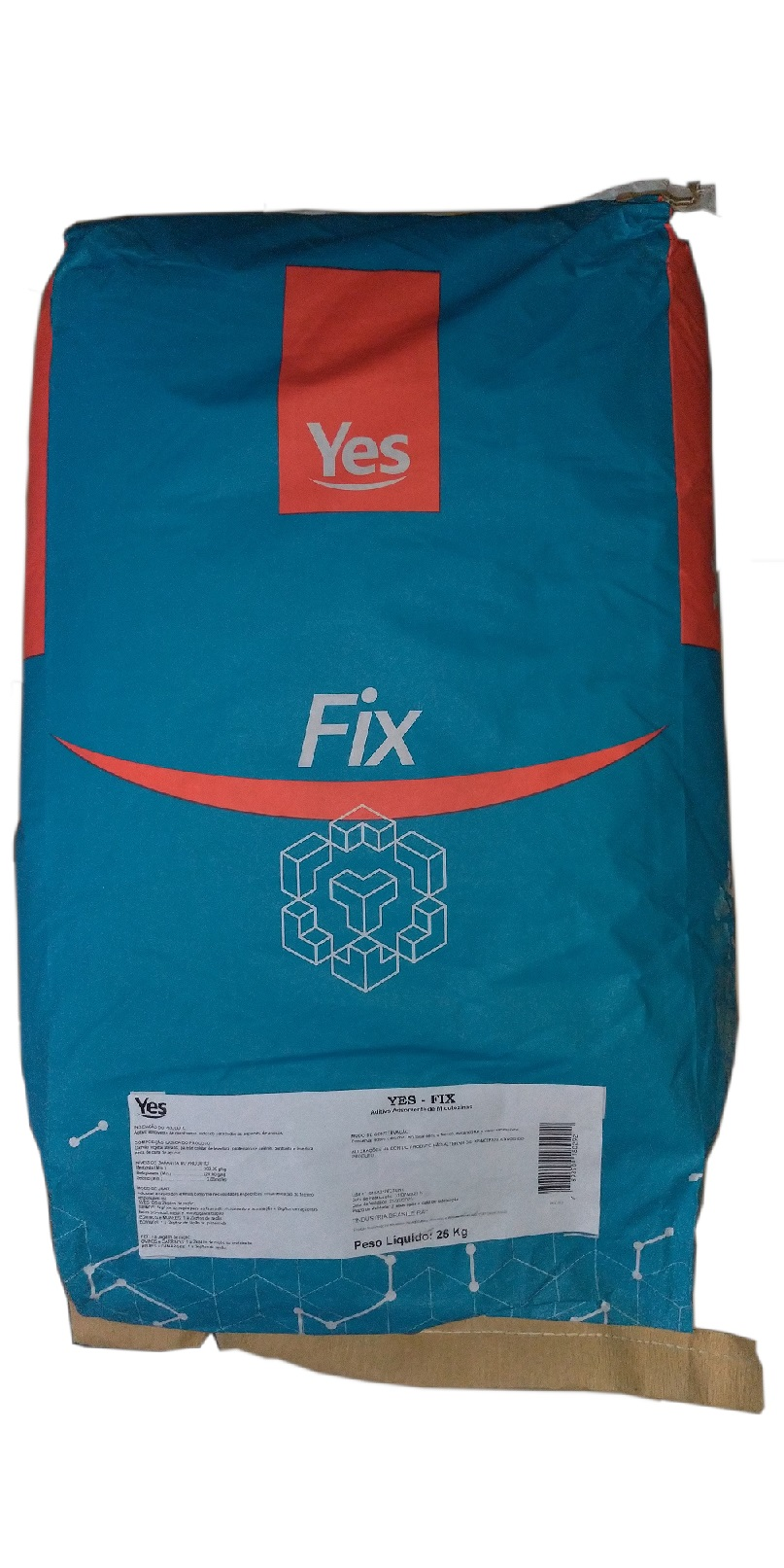 Yes Fix Adsorvente de Micotoxinas - 25kg