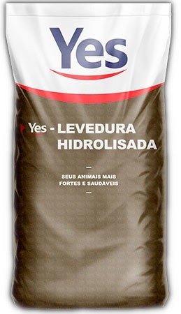 Yes Hidrolyzed Yeast 37 - 25kg