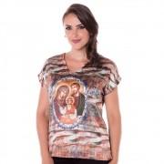 Blusa Sagrada Família