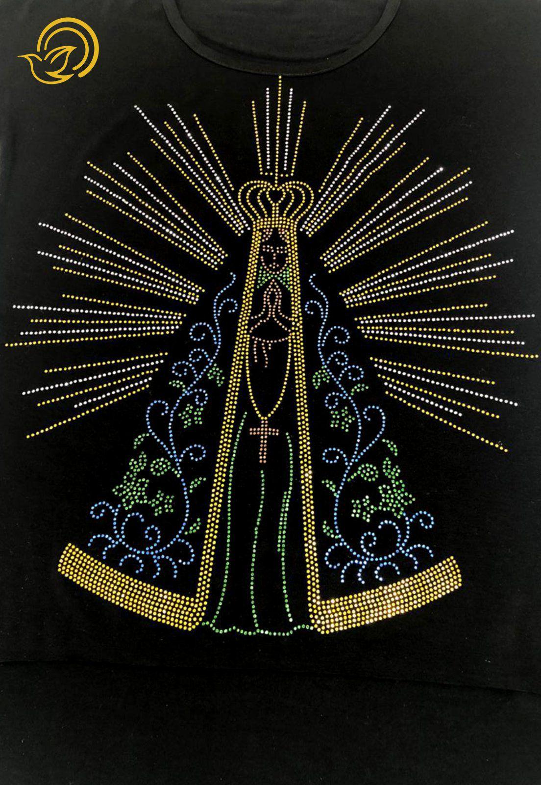 Bata Nossa Senhora de Aparecida