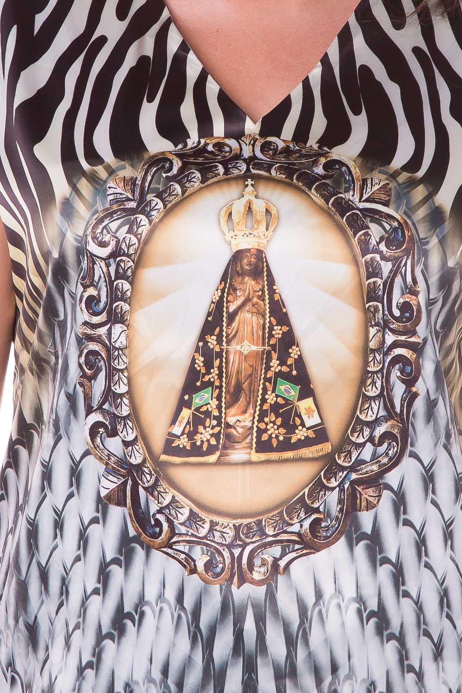 Blusa Nossa Senhora Aparecida