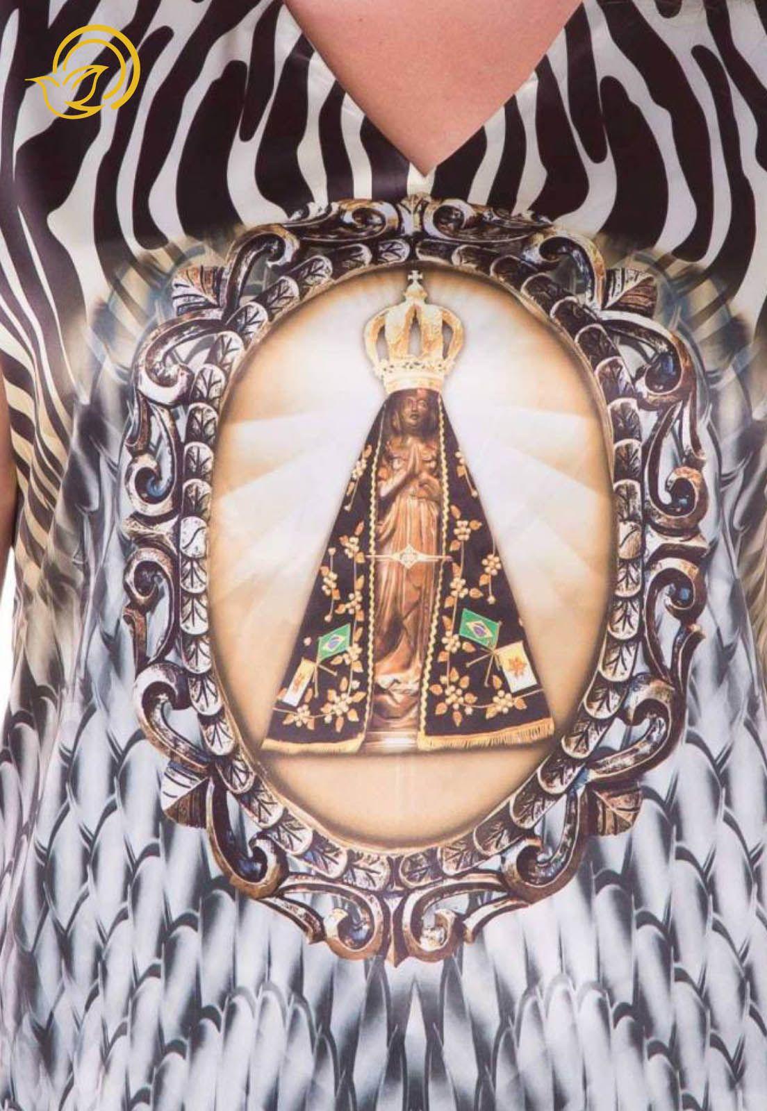Blusa Nossa Senhora de Aparecida