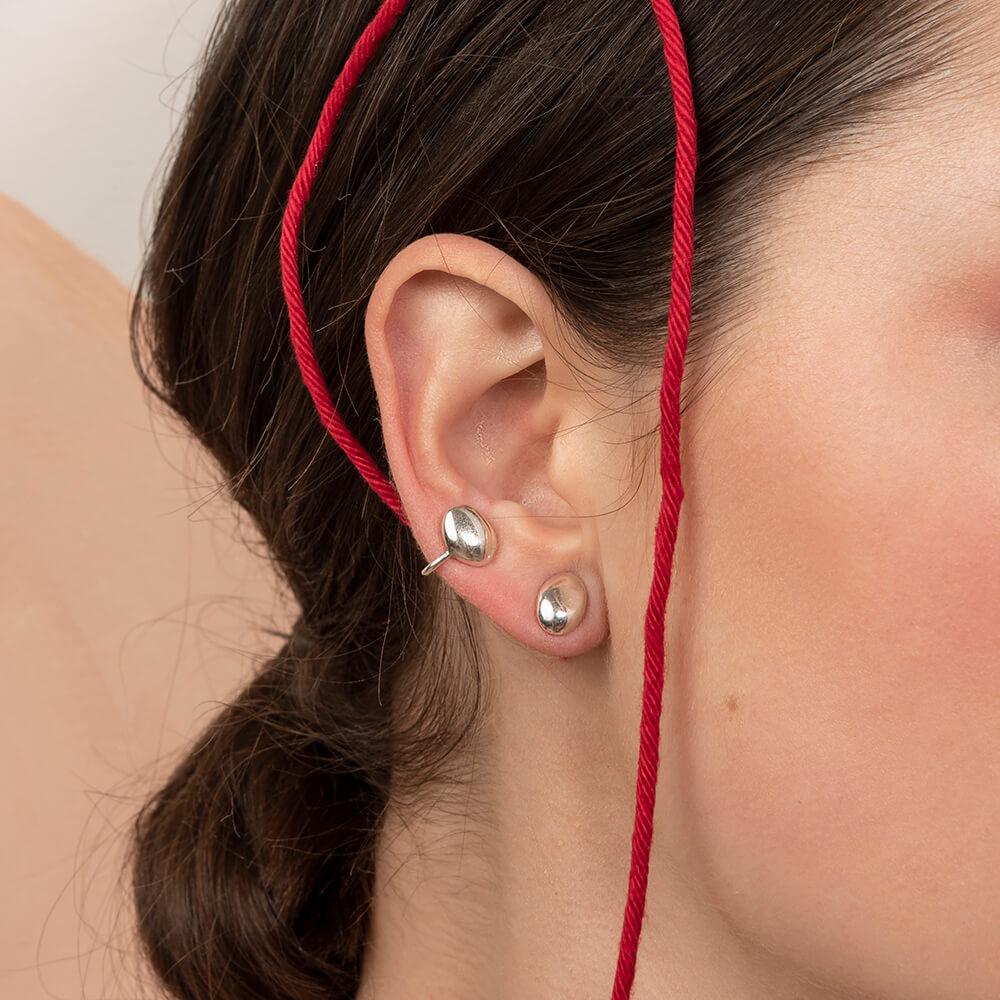 BRINCO EAR CUFF NOA