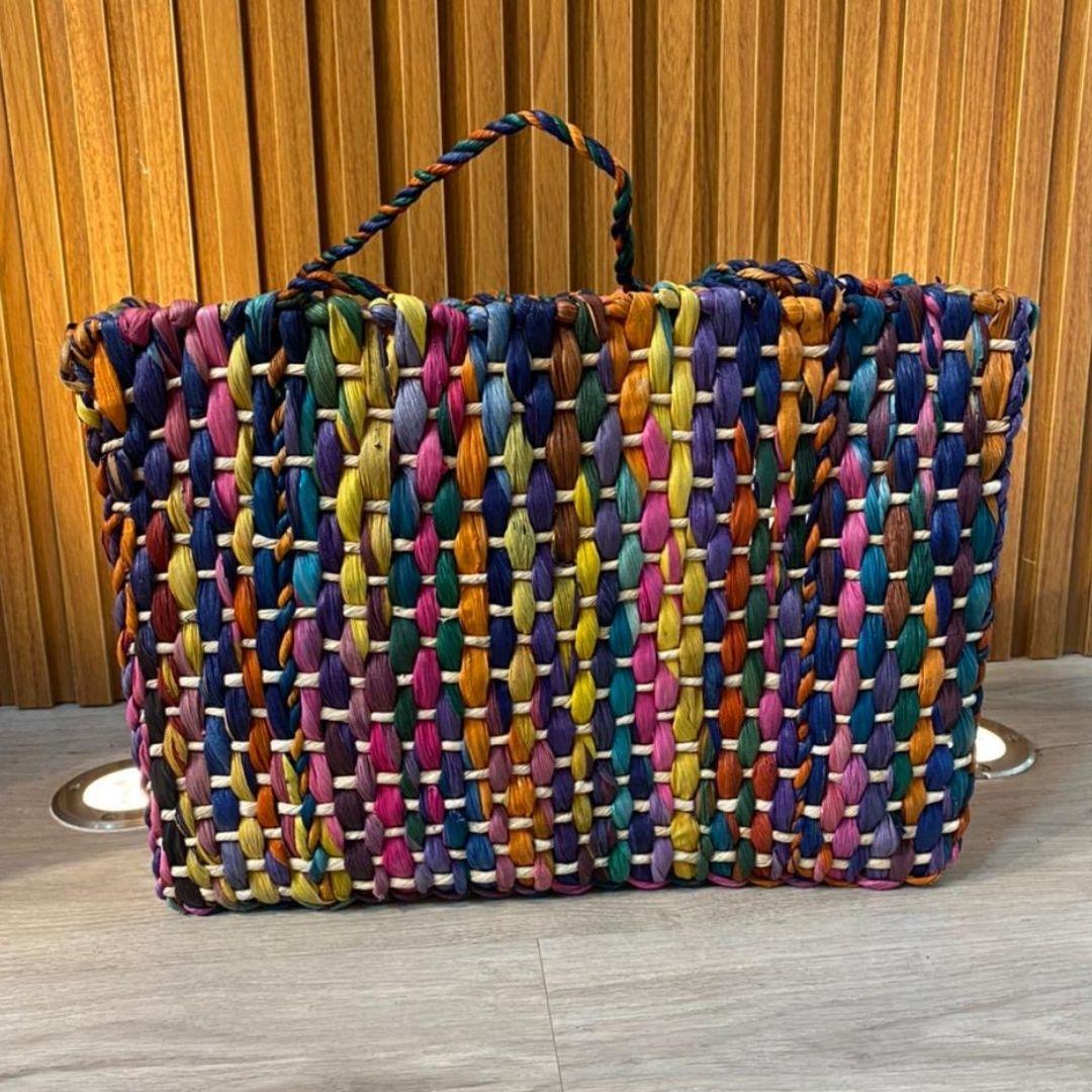 Bolsa Lais Multicolor