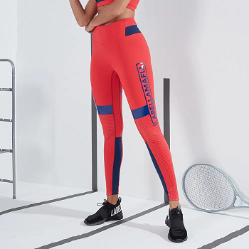 Legging LBM  COLOR BLOCK