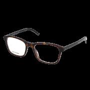 Armação Dior Quadrada BLACKTIE243 581 52 Tartaruga