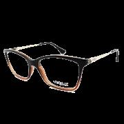 Armação Vogue Cat-Eye VO5021BL W44111 57 Preto