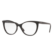 Armação Vogue Cat Eye VO5251L W44 52 Preto