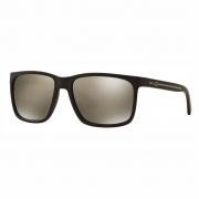Óculos Armani Exchange Quadrado AX4041SL 80625A 58