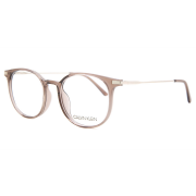 Óculos Calvin Klein CK20704 269 47 Marrom