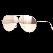 Óculos Dior Aviador STELLAIRE3 010SQ 65 Prata
