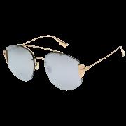 Óculos Dior Clássico STRONGER 00DC 58 Prata