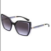 Óculos Dolce&Gabbana DG6138 32744Q 55 Preto