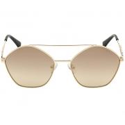 Óculos Guess Piloto GU7633 32C 59 Dourado