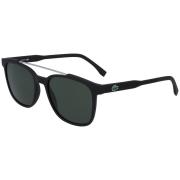Óculos Lacoste Piloto L923S 001 54 Preto Fosco