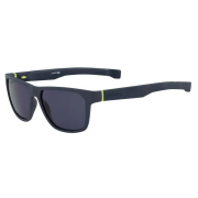 Óculos Lacoste Retangular L869S 424 57 Azul Escuro