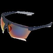 Óculos Nike Máscara WINDSHIELD PRO DC3390 451 Azul Fosco