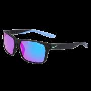 Óculos Nike MAVERICK RGE DC3295 010 Preto/Azul