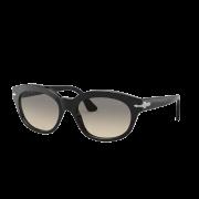 Óculos Persol Oval PO3250S 9532 55 Preto