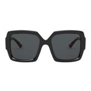 Óculos Prada Almofada PR 21XS 1AB5Z1 55 Preto