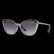 Óculos Vogue Cat-Eye VO5266SL 271411 57 Prata