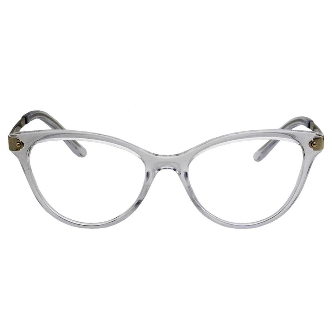 Armação Dolce&Gabbana Cat Eye DG5042 3133 Translúcido