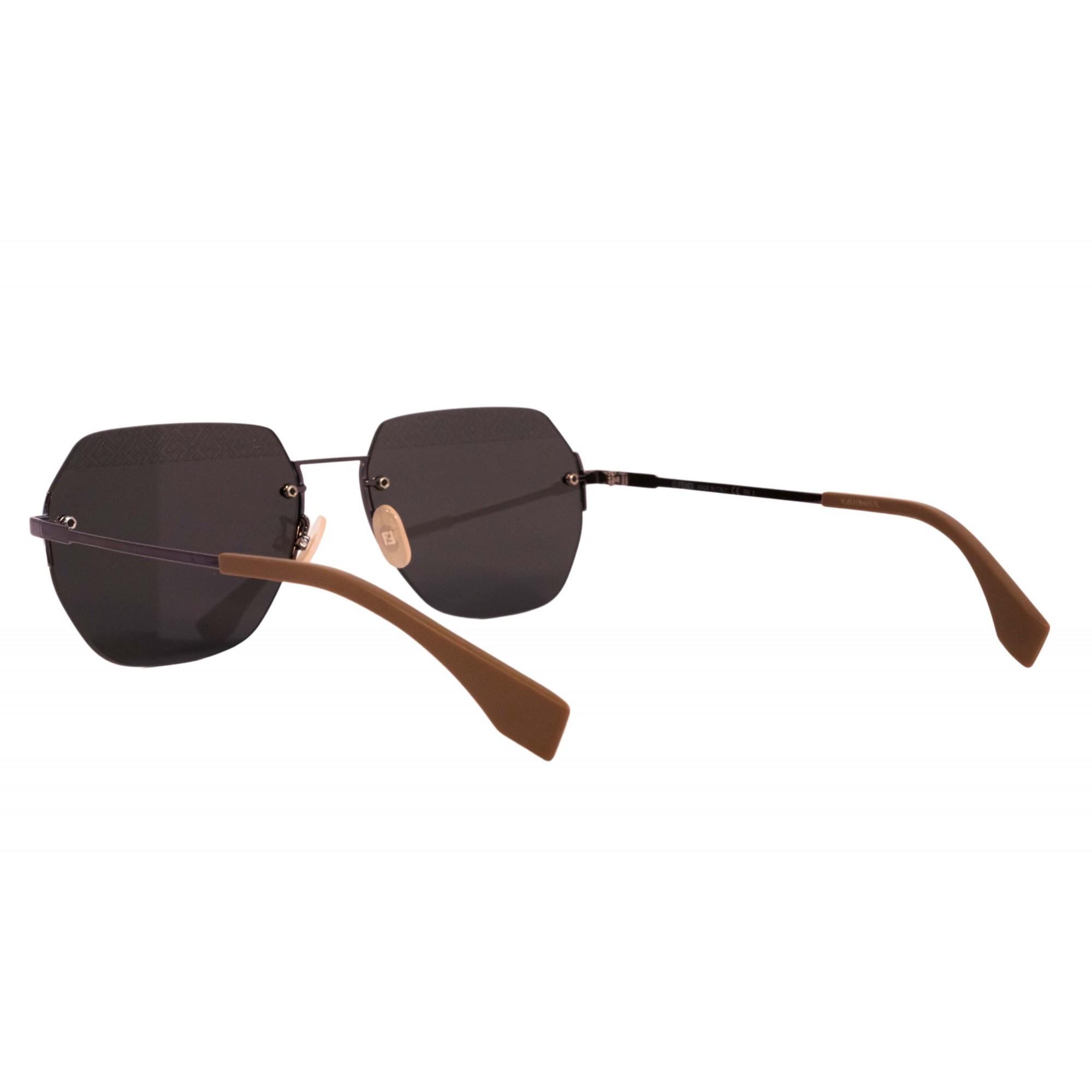 Óculos Fendi FFM0067FS 807T4 60 Preto