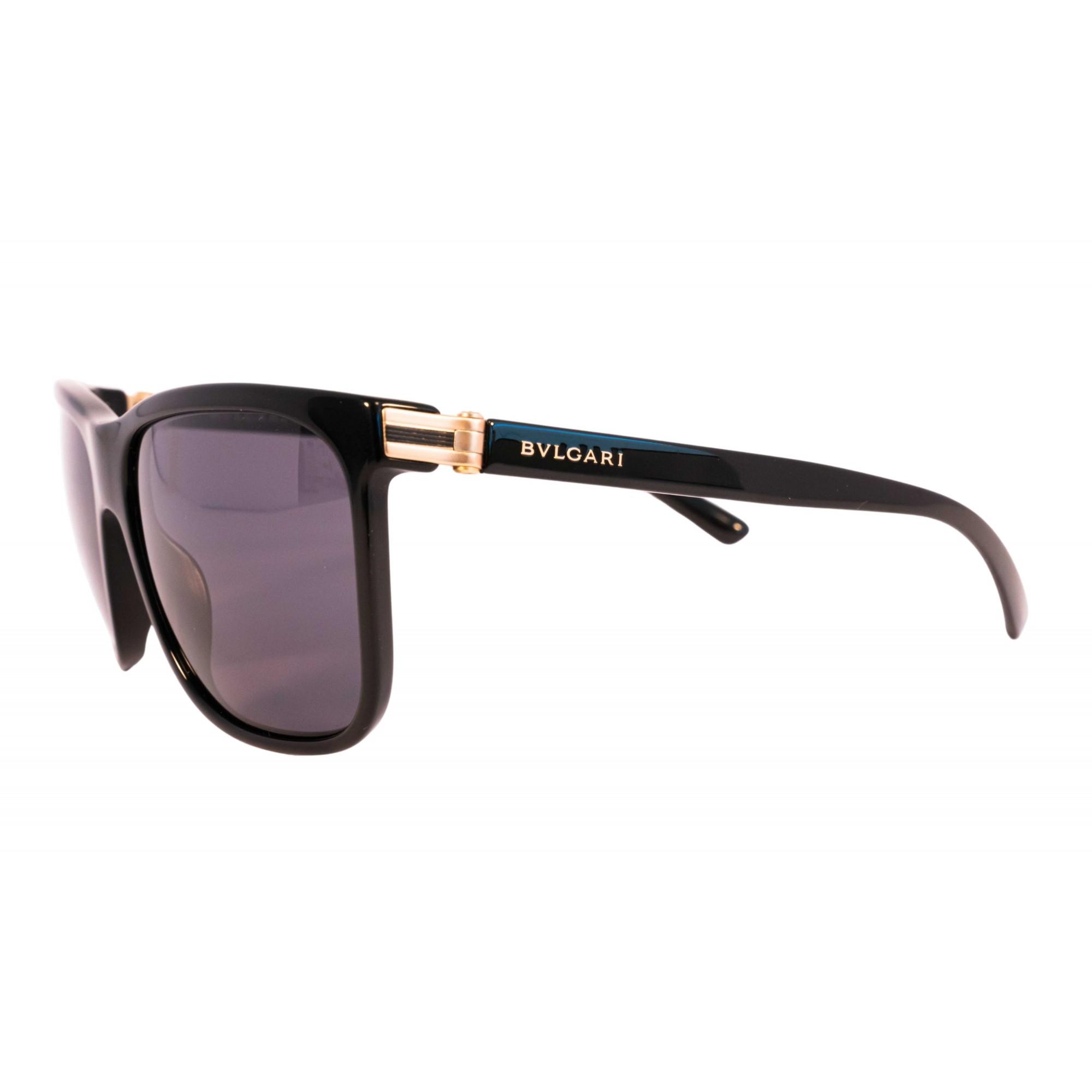 Óculos Bvlgari Clássico bv7027 50473 57 Tartaruga