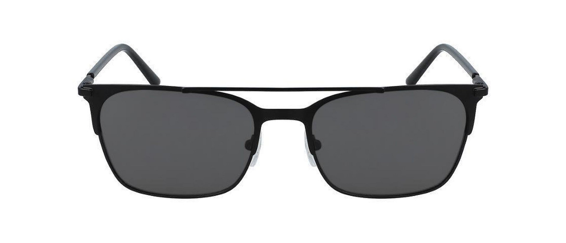 Óculos Calvin Klein Retangular CK19308S 201 56 Marrom