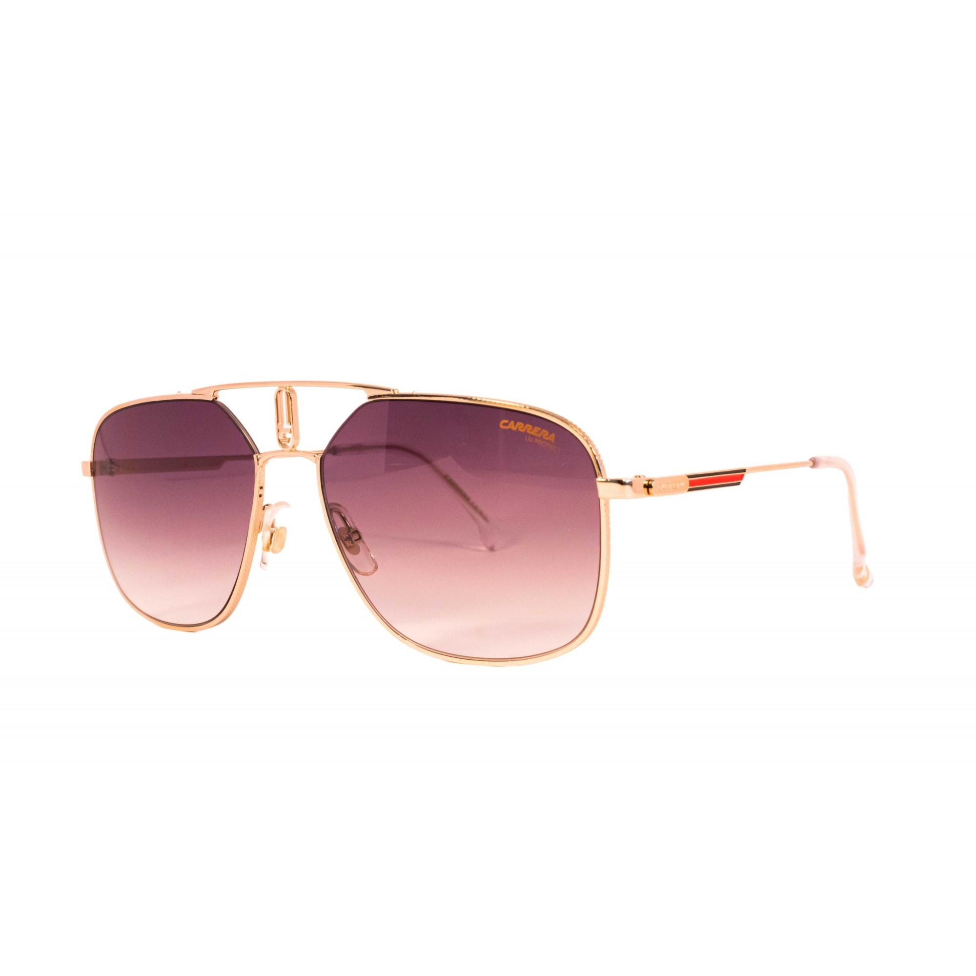 Óculos Carrera Aviador ca1024s ddbjo 59 Dourado