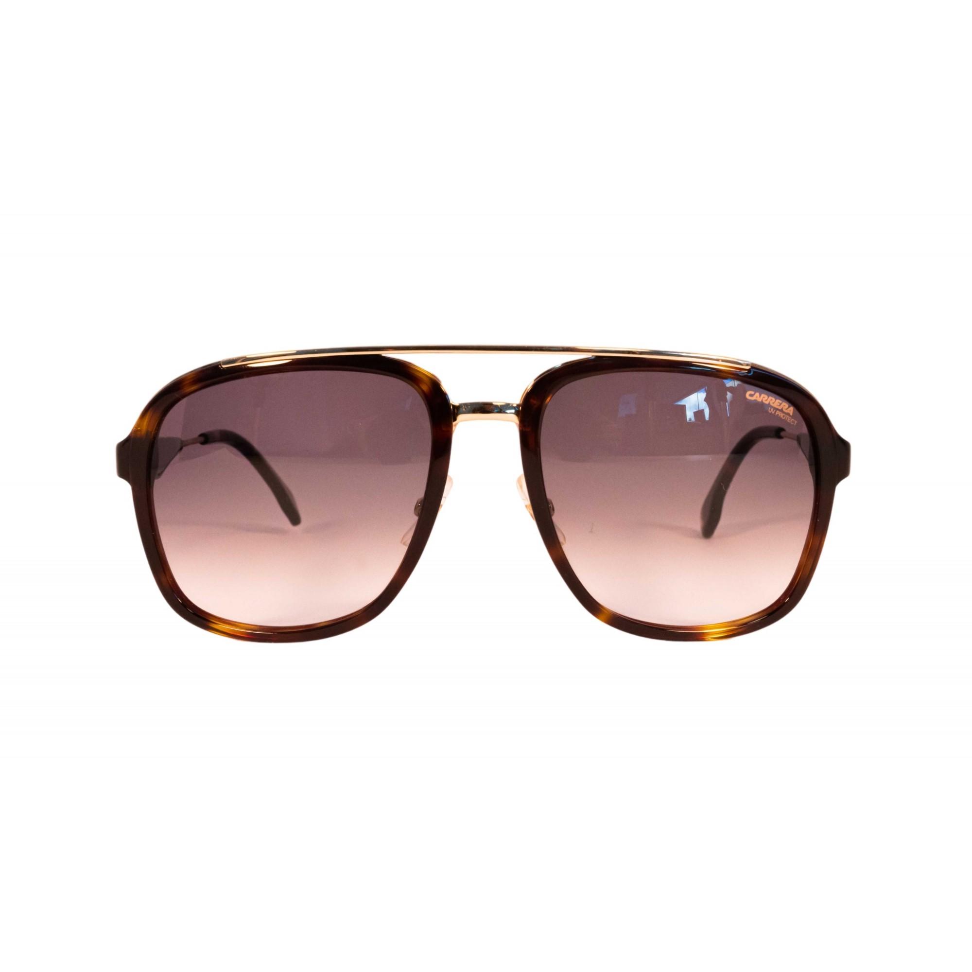 Óculos Carrera Aviador ca133s 2Ik9k 57 Tartaruga