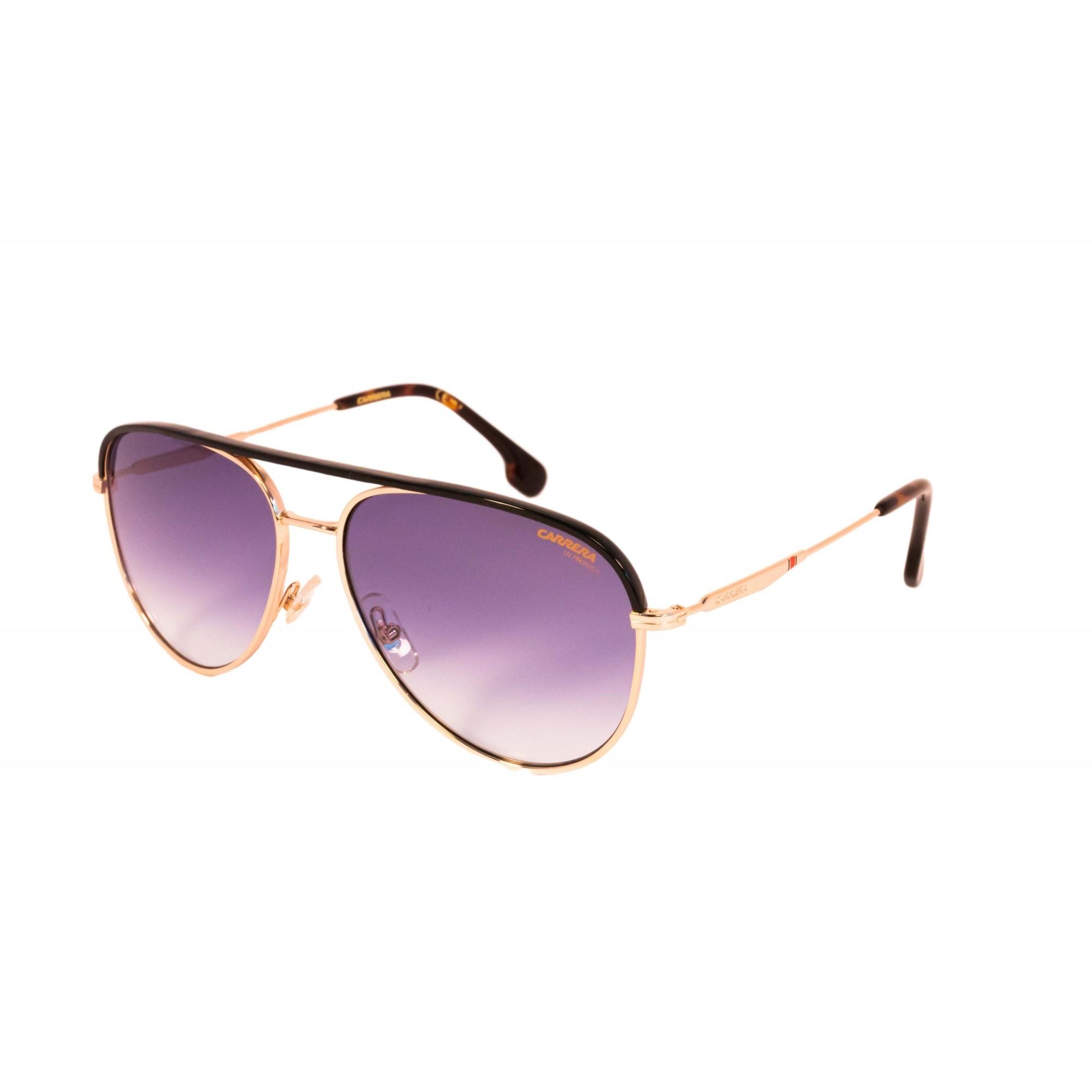 Óculos Carrera Aviador ca209s lks08 58 Prateado