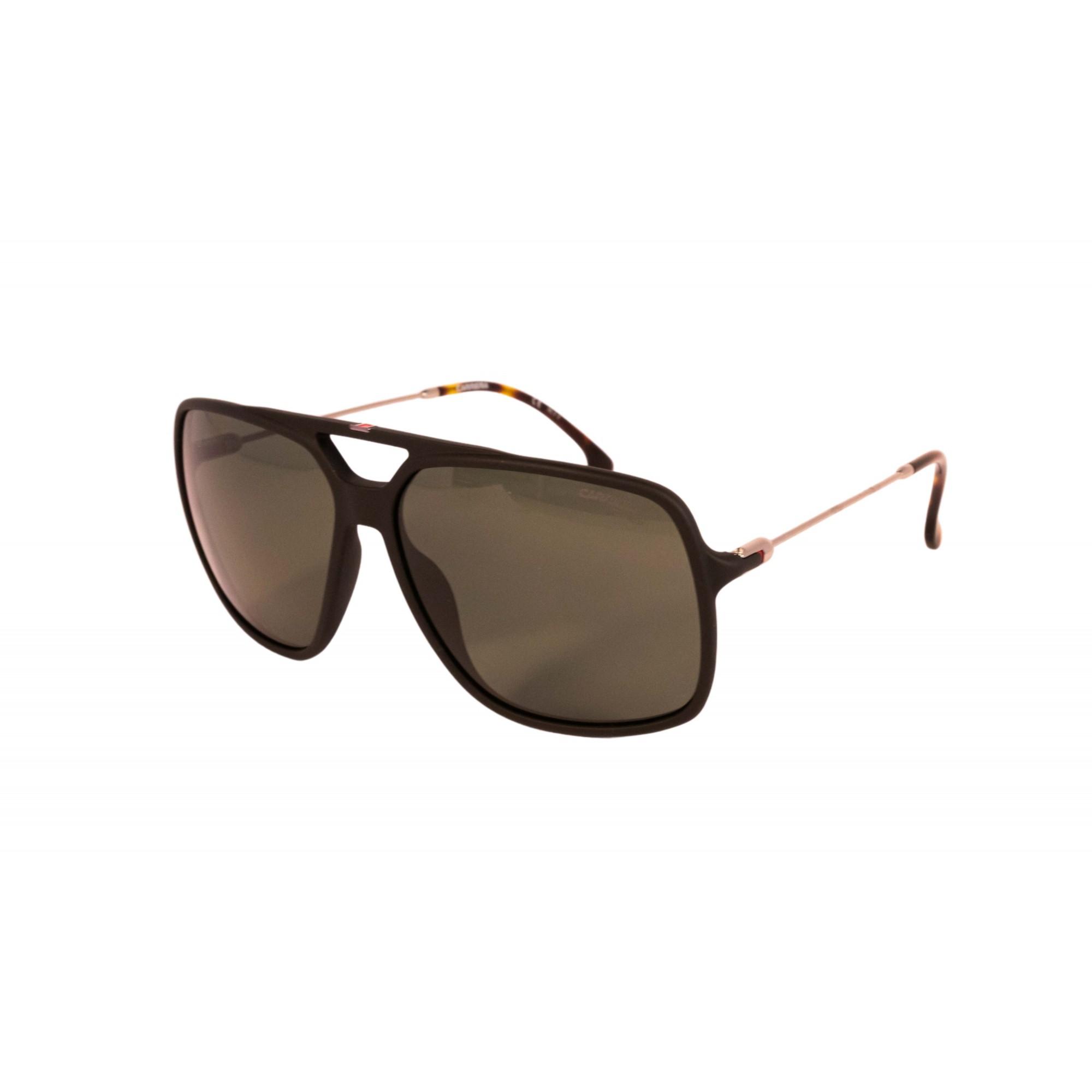 Óculos Carrera hexagonal ca155s 003uc 62 Tartaruga